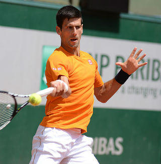 Novak Djokovil