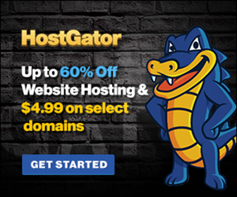 Hostgator Coupon Code Just Only 1 CENT for Website Hosting