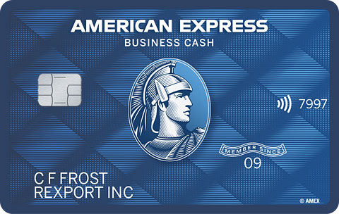 American Express Blue Business Cash Card — Full Review [2021]