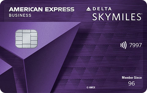 Delta SkyMiles Reserve Business American Express Card – Full Review [2021]