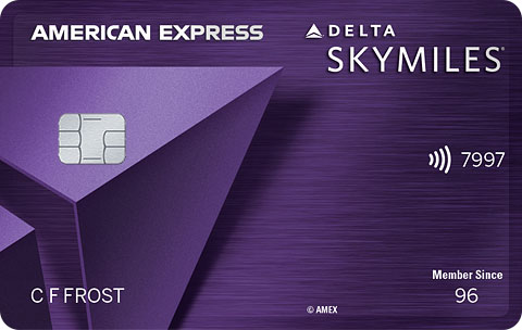 Delta SkyMiles Reserve American Express Card — Full Review [2021]