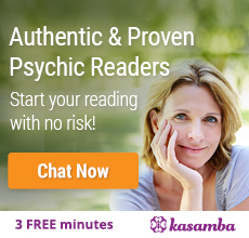 Get a free psychic reading now!