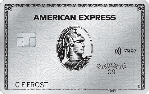 The Amex Platinum Card – Full Review [2021]